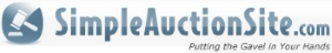 Powered by Simple Auction Site