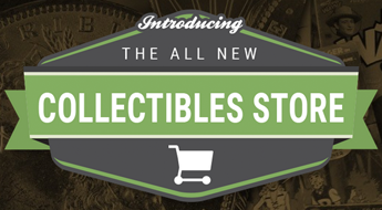 Collectibles Central